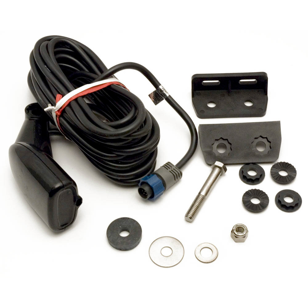 Lowrance Dual Frequency Tm Transducer 106 77 7 Pin Wiring Diagram For A