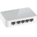 Glomex 150MBPS Wireless N Nano Router\/Access Point - 5 Port [ITSW001]