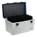 Plano Big Game Tackle Box - Silver\/Blue Metallic [791502]
