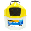 Frabill Magnum Flow Troll Shrimp Bucket - 10 Quart [451205]