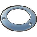 Mate Series Stainless Steel Cap f\/Round Plastic Rod Holders [1000CS]