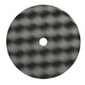 Presta Grey Foam Polish Pad - *Case of 12* [890172CASE]