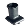 Southco Flexible T-Handle Latch Keeper [F7-537]