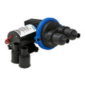 Albin Pump Compact Waste Water Diaphragm Pump - 22L(5.8GPM) - 24V [03-01-016]