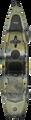 Camo Hobie Mirage Compass - 2021
