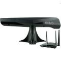 KING Falcon Directional Wi-Fi Extender - Black [KF1001]