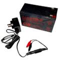 Humminbird 9Ah 12V AGM Battery Kit [770030-1]