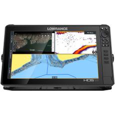 Lowrance HDS-16 LIVE No Transducer w\/C-MAP Pro Chart [000-14433-001]