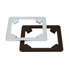 VETUS Adapter Plate to Replace BPS\/BPJ Panels w\/BPSE\/BPJE Panels [BPA]