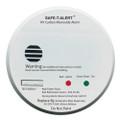 Safe-T-Alert SA-339 White RV Battery Powered CO2 Detector [SA-339-WHT]
