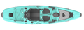 Bonafide Kayaks RS117 - 2021