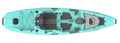 Bonafide Kayaks RS117 - 2019