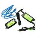 KVH Ethernet Coax Adapter f\/DIRECTV [19-1040]