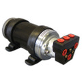 Octopus Autopilot Pump Type 2 - Adjustable Reversing Pump - 12V up to 22 CI Cylinder [OCTAF1212]