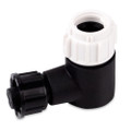 Raymarine Devicenet (M) to STng (F) Adaptor - 90 [A06084]