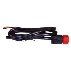Lowrance 2-Wire Power f\/HDS\/Elite Ti\/Hook\/Mark Power Only Cable [000-14041-001]