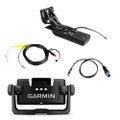 Garmin ECHOMAP Plus 6Xcv Boat Kit [020-00200-08]