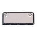Innovative Lighting 3 LED Surface Mount Step Light - Amber w\/Chrome Case [003-1200-7]