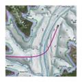 Garmin LakeV Ultra U.S. G3 HD - West [010-C1205-00]