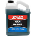 STA-BIL 360 Marine - 1 Gallon *Case of 4* [22250CASE]