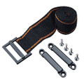 "Sea-Dog Battery Box Strap  Brackets - 54"" [415094-1]"