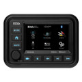 Boss Audio Bluetooth (Audio Streaming) Marine Gauge Digital Media AM\/FM Receiver - Black [MGV550B]