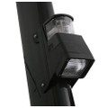 Hella Marine Halogen 8504 Series Masthead\/Floodlight Lamp - Black [998504001]