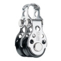 Harken 16mm Double Block - Fishing [406F]