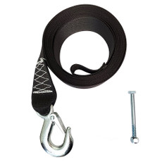 Rod Saver PWC Winch Strap Replacement - 12 [PWC12]