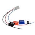 FUSION Power Loop f\/PS-A302 Panel Stereo, Molex - Female [010-12753-10]