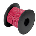 Cobra Wire 12 Gauge Flexible Marine Wire - Red - 250 [A1012T-01-250']