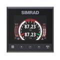 Simrad IS42J Instrument Links J1939 Diesel Engines to NMEA 2000 Network [000-14479-001]