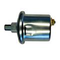 """Faria Oil Pressure Sender 1\/8"""" 0-80 PSI - Single [90512]"""