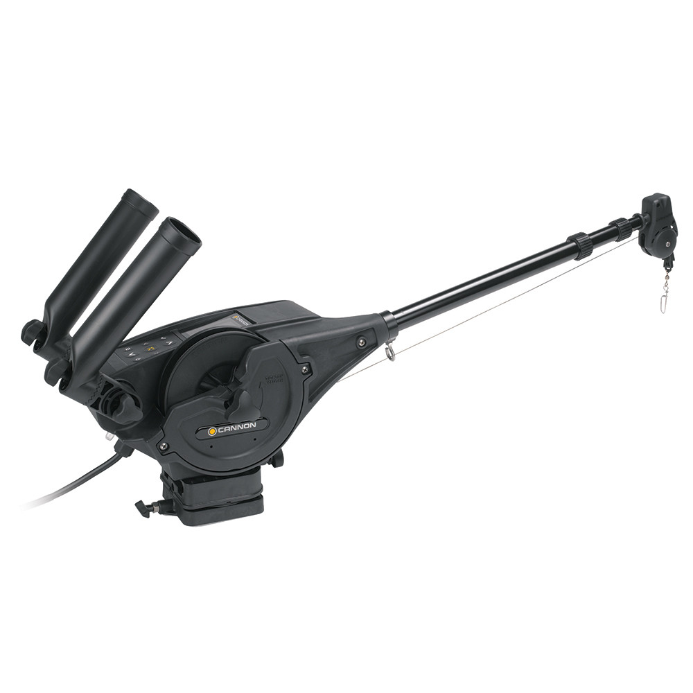 Cannon Downriggers 2250105 Universal Stacker Release