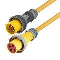 Marinco 100 Amp 125\/250V 3-Pole, 4-Wire Shore Power Cordset - Neutral Wire - Female End - 75 [CS754]