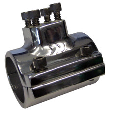 "Lee's Clamp-On Light Bracket - 1.900"" Pipe [LT5204]"