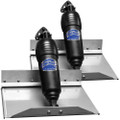 Bennett 12x9 Bolt System w\/Adjustable Upper Hinge [BOLT129ADJ]