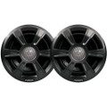 FUSION MS-FR7GSP Grill Covers - Grey Spoke Sport Style f\/FR-Series Speakers [010-01744-00]