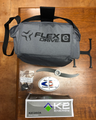 Blue Sky / Jackson E Drive 22ah K2 Lithium Battery and Case Package