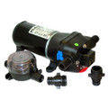 FloJet Heavy Duty Deck Wash Pump - 40psi\/4.5GPM\/12V [04325143A]