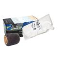 """KiwiGrip 1 Liter Pouch - White w\/4"""" Roller [KG-1WP-R]"""