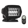 Golight Stryker ST Series Portable Magnetic Base Black LED w\/Wireless Handheld Remote [30515ST]