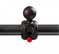 """Hobie Kayak H-Rail 1.5"""" Ram Ball"""