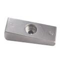 Tecnoseal Aluminum Wedge Anode f\/35-300 HP Mercury\/Mariner Engines [00825AL]
