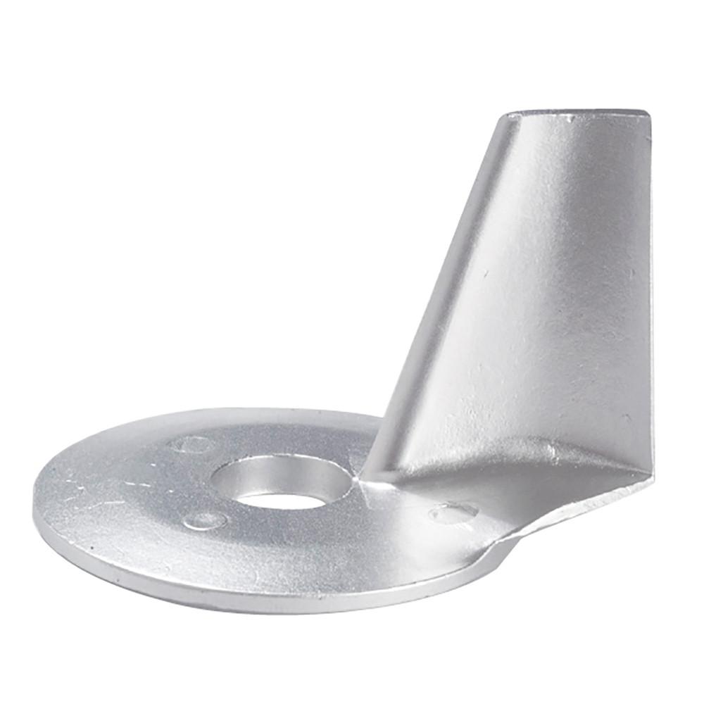 Tecnoseal Trim Tab Anode For Large Propeller Zinc Mercury 50-140HP