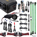 YakPower ProStaff Complete System YP-RP5PSCS