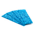 "SeaDek Embossed 5mm 4-Piece Step Kit - 3.75"" x 12.75"" - Aqua Camo [23903-18373]"