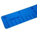 "SeaDek 4"" x 36"" 3mm Fish Ruler w\/Laser SD Logo - Bimini Blue [22135-80129]"