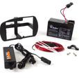 Hobie Kayak Fishfinder Installation Kit LOWRANCE® READY