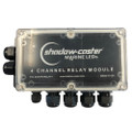 Shadow-Caster 4-Channel Relay Box [SCM-PD-RELAY-4]